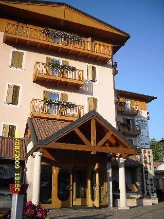 Hotel Paganella: hotel