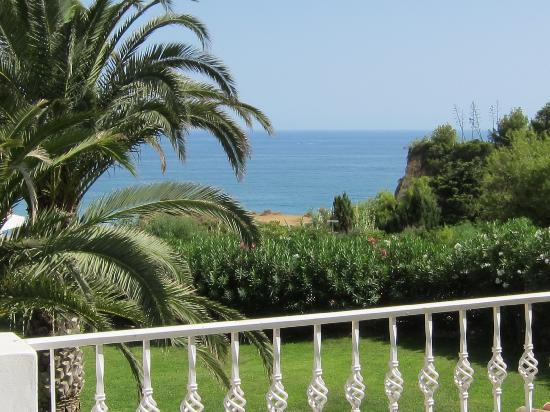 Vila Vita Parc Resort & Spa: Lovely view from our private garden