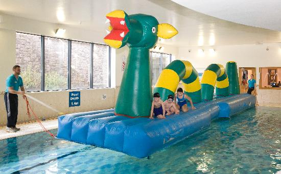 Clayton Hotel Sligo Kids Activities