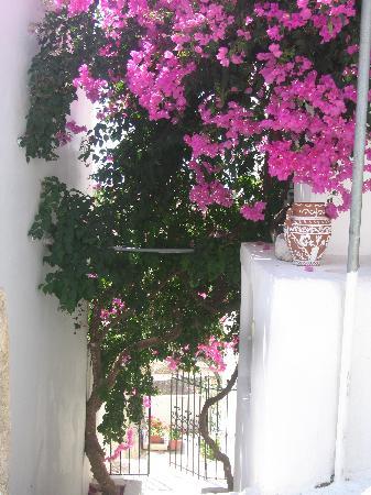 Kythira, Grecia: Chora Kythera