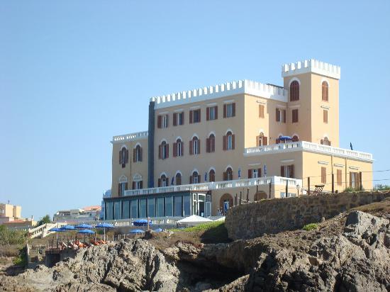 Villa Las Tronas Hotel  & Spa: Villa Las Tronas