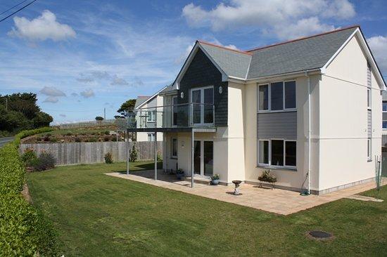 Nancherrow House Mullion Cornwall Ranch Reviews