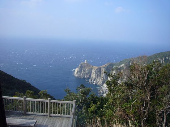 五島市, 長崎県, 今も東シナ海の船を守る