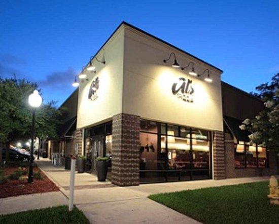 Pizza Restaurants In Jacksonville Fl