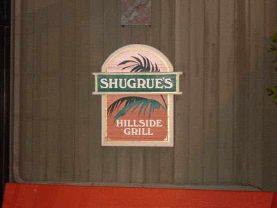 Shugrues Sedona Hillside Grill 사진