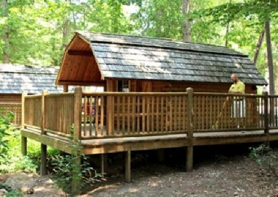 Williamsburg KOA Campground: Privacy and Comfort while you Explore the Great Outdoors