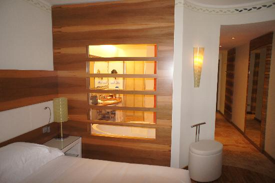 Lefay Resort & Spa Lago di Garda: the room