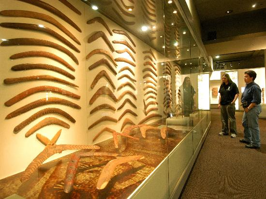 Aboriginal cultures gallery south australia museum north for 21 south terrace adelaide