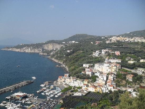 Residence Casale Nunziatina: Amalfiküste