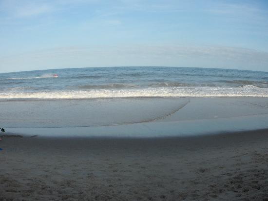 Bonita Beach Hotel: Beach