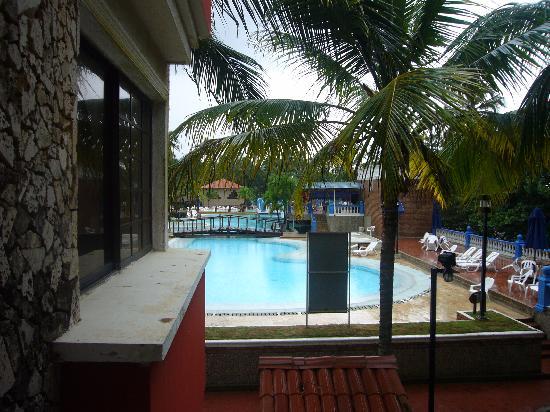 Mendihuaca Caribbean Resort: Este hotel seria bueno , si fuera mejor administrado.