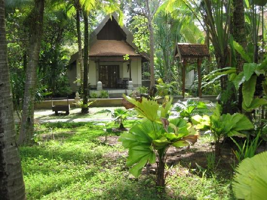 The Aryani Terengganu: Blick auf Anlage