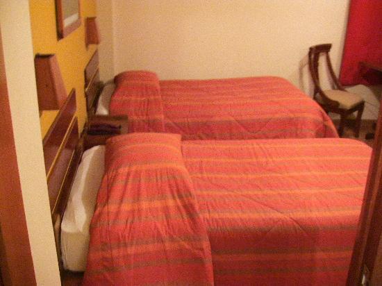 Hostal Presidente: Zimmer 113