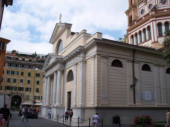 Basilica dei Santi Gervasio e Protasio