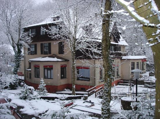 Le St Barnabe Hotel & Spa : chalet