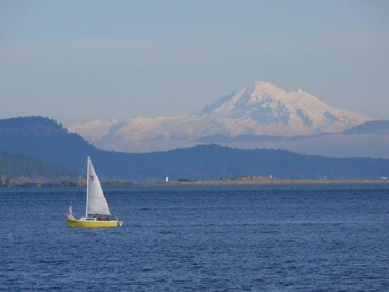 Best Western Plus Emerald Isle Hotel: Beautiful Sidney by the Sea