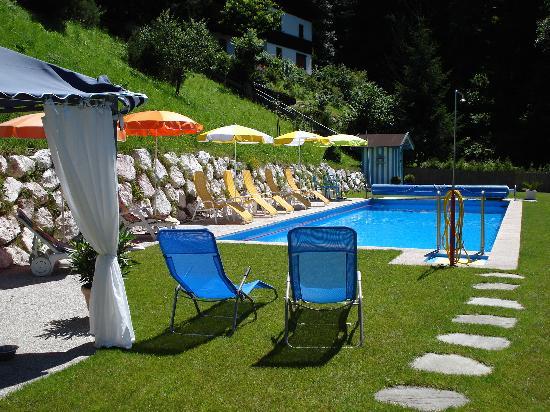 Apartotel Sonnleiten: hier der tolle Pool