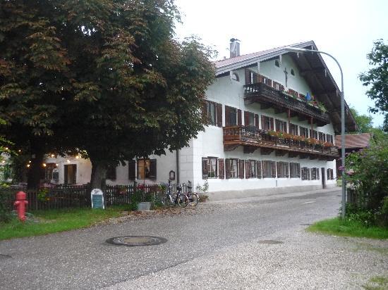 Oberaudorf, เยอรมนี: outside