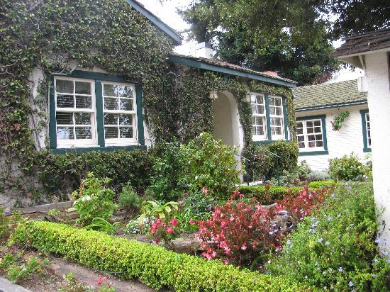 Briarwood Inn: exterior shot