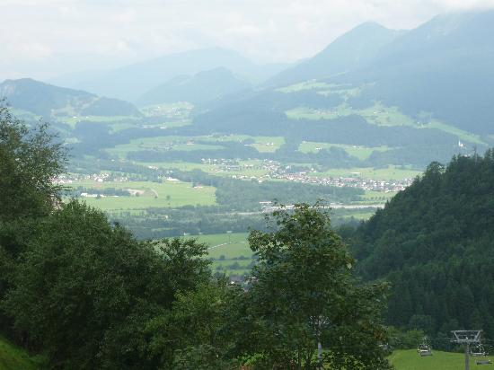 Oberaudorf, เยอรมนี: summer