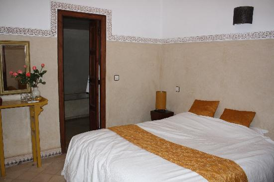 Riad Elias : Bedroom
