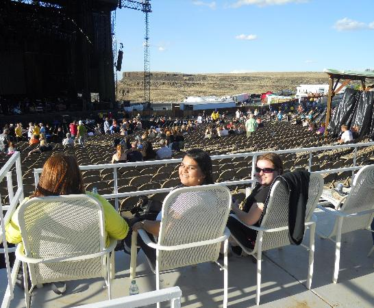 The Gorge Amphitheatre George All You Need To Know Before You Go With Photos Tripadvisor