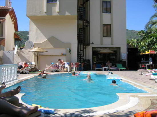 Photo of Eda Hotel (West Turkey - Dlm) Marmaris