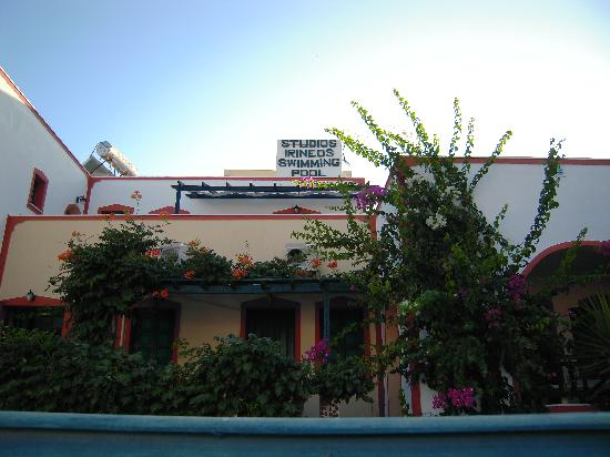 Photo of Studio Irineos Santorini