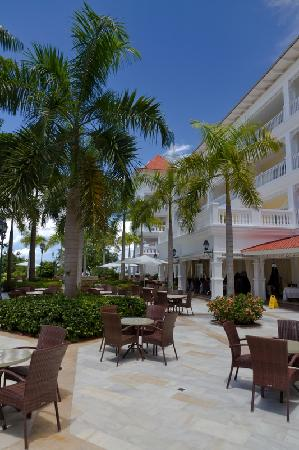 Luxury Bahia Principe Cayo Levantado Don Pablo Collection: La Plazza