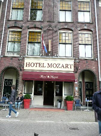 Photo of Mozart Hotel Amsterdam