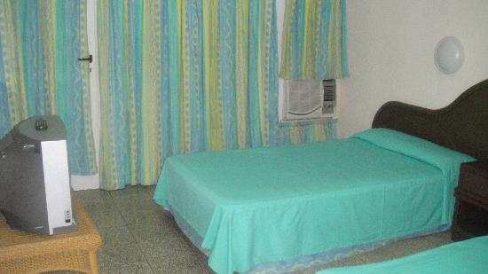 Chambre De L Hotel Picture Of Islazul Mar Del Sur