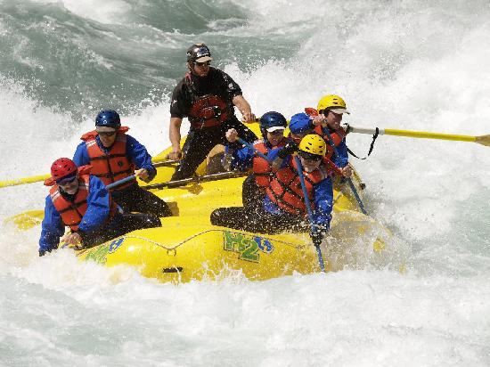 ‪‪H2O Patagonia‬: Rafting The Fu with H2O PATAGONIA‬