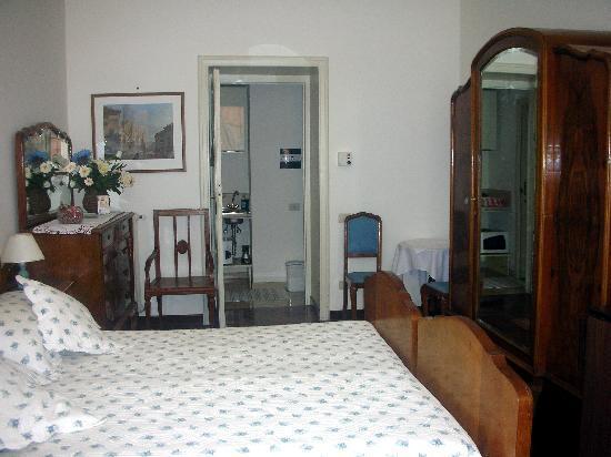 Casa Cibella: Camera 1 matrimoniale