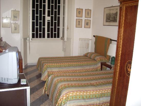 Casa Cibella: Camera 2 doppia