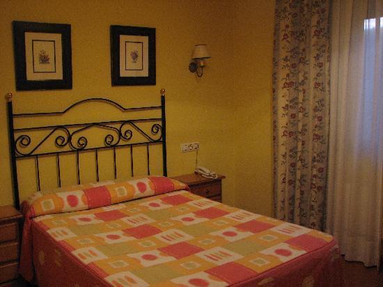 El Angliru: 2nd Bedroom