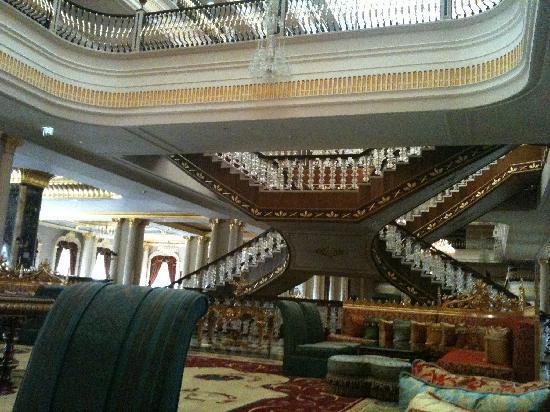 Mardan Palace: Lobby
