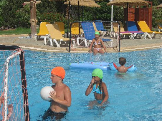 Yasmine Beach Resort : SPORT