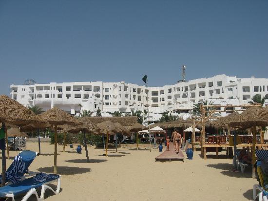 Yasmine Beach Resort : DETENTE