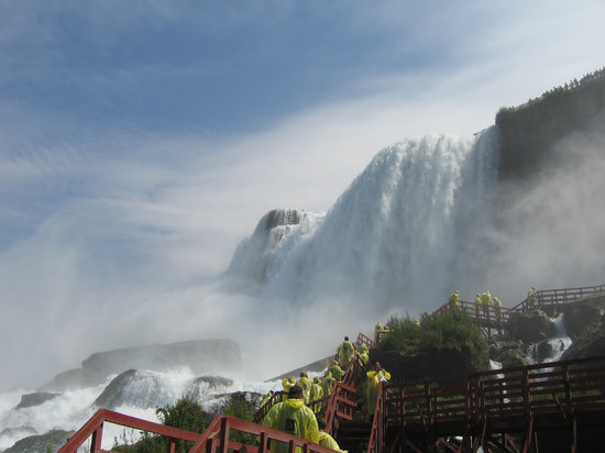 Niagara Falls Walking Tours