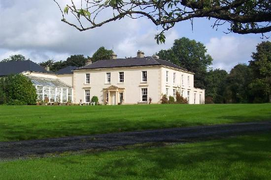 Castle Grove Country House Hotel: Castle Grove House Hotel