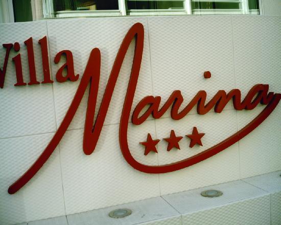 Hotel Villa Marina : rimini