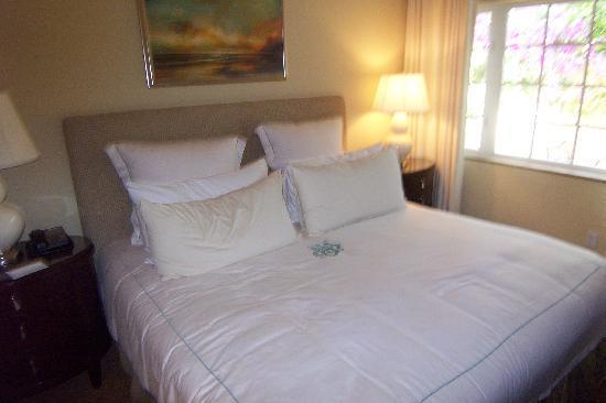 The Escalante: Room
