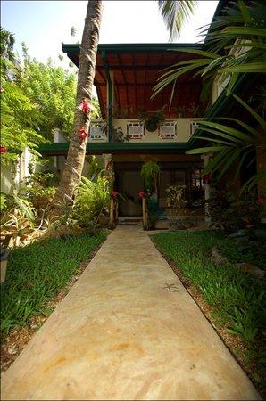 Palm Grove: PalmGrove Villa Unawatuna SriLanka