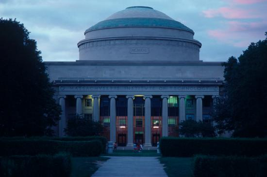 Cambridge, MA : Massachusetts Institute of Technology