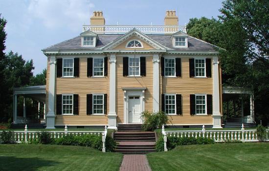 Cambridge, MA : Longfellow House