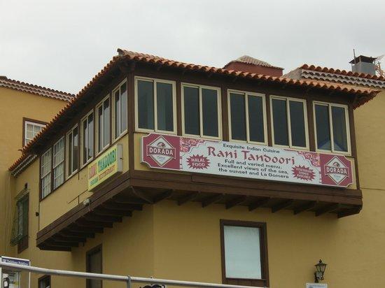 Rani Indian Restaurant Tenerife