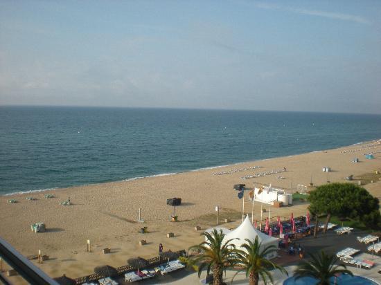 Tahití Playa Hotel: -