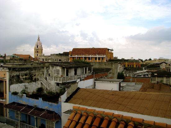 Hotel Don Pedro De Heredia Cartagena