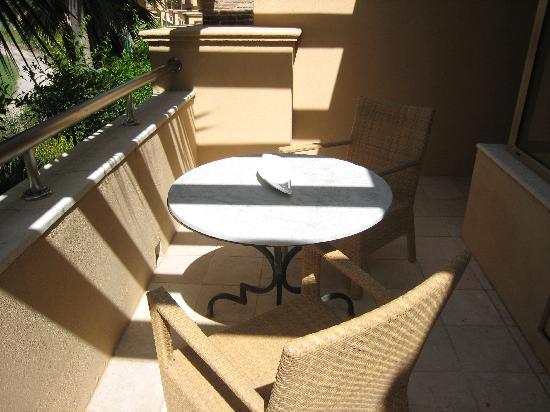 Rio Real Golf Hotel : Eagle Suite