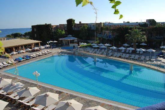 Bella Beach Hotel : La photo dit tous ..............